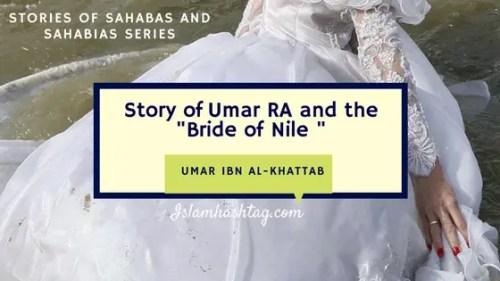 story of umar