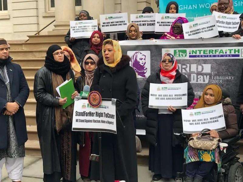 Hijab cover image