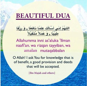 10 things and 1 Dua to increase rizq and Provision - Islam