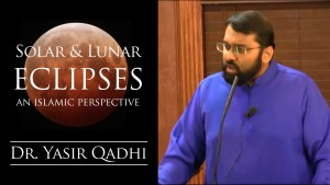 Concept of Solar and Lunar Eclipse in Islam