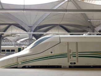 haramain train