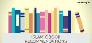 Islamic book recommendation