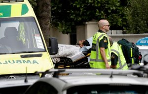 christchurch terrorist attack