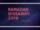 ramadan giveaway