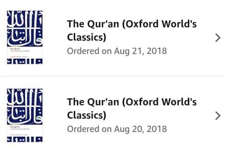 free quran