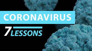 Seven Lessons from the Crises of Coronavirus (COVID-19)