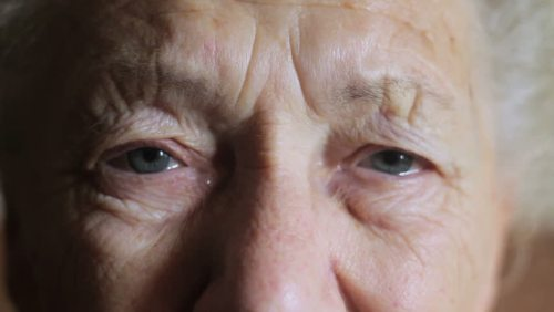 Treatment of parents in their Old age