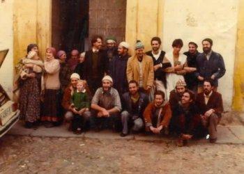 First Habibiyya, Cordoba, Spain