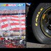 NASCAR Vehicle Quietly Kneels During National Anthem
