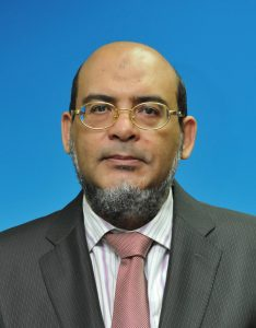 Dr. Ahmed Mabrouk