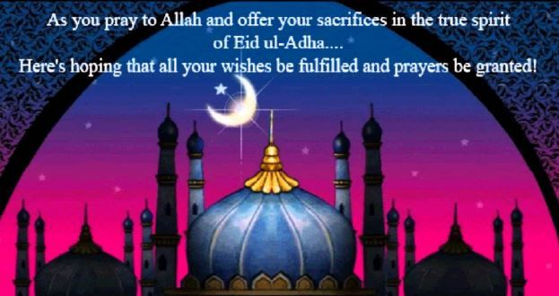 25 bakra eid mubarak messages english eid al adha 2018 bakra eid mubarak messages english m4hsunfo