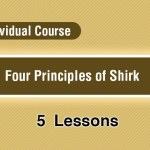 Four Principles of Shirk – Individual