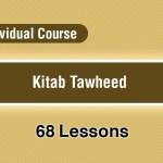Kitab Tawheed – Individual