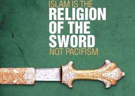 islam sword