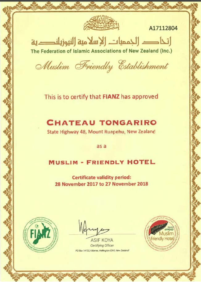 Screenshot_2019-11-28 chateau-tongariro-halal-cert pdf