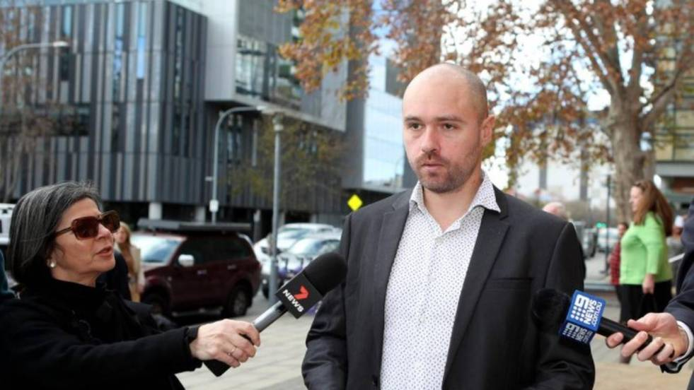 Islamic charged for Christchurch video