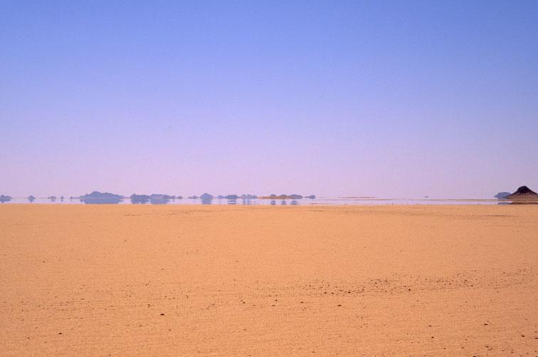 Image result for desert illusion