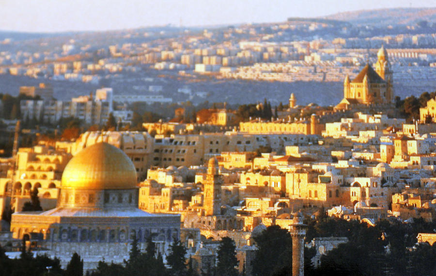 jerusalem-city-of-gold