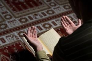 Islamischer Feiertag: Geburtstag des Propheten Mohammed