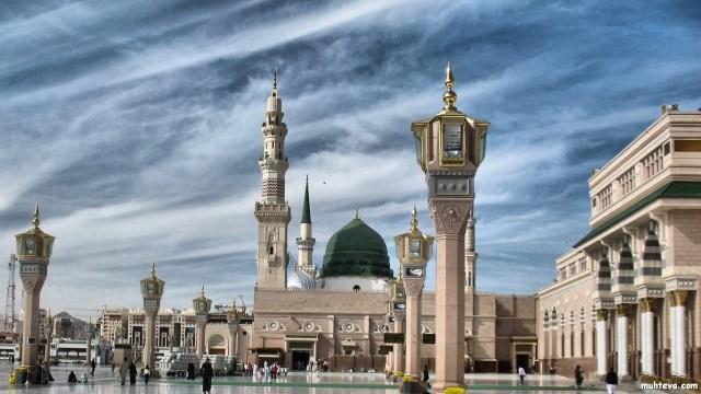 Kindness of Beloved Prophet [Peace Be Upon Him]