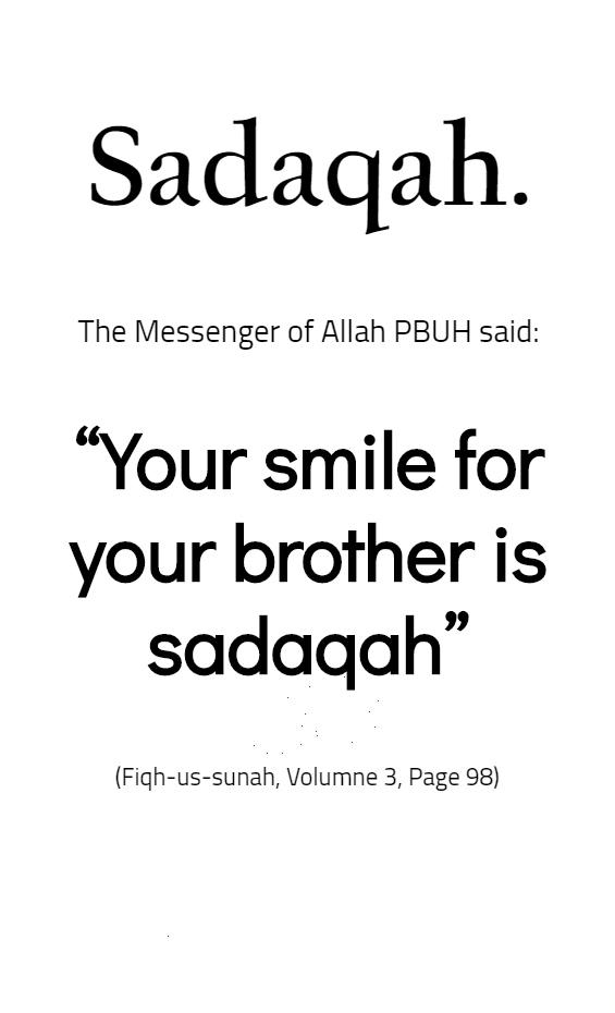 qQuran & Hadith Quotes in English | Islamic Quotes