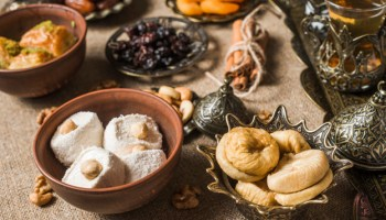 The Etiquette of Eating in Islam as per Sunnah