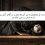 Islamic Quotes in Urdu |  Best Urdu Islamic Quotes With Images