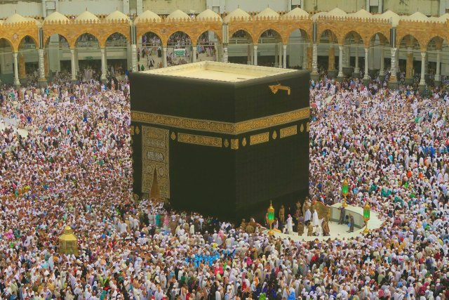 Hajj : Its Virtues and Benefits