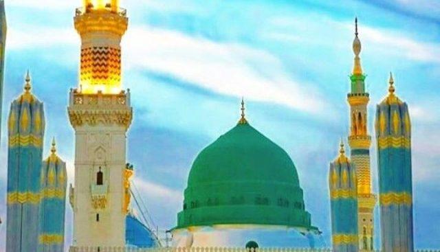 خلق کے سرور شافع محشر صلی اللہ علیہ وسلم – Khalq Ke Sarwar Shafay Mehshar Sallallahu Alaihi Wasallam