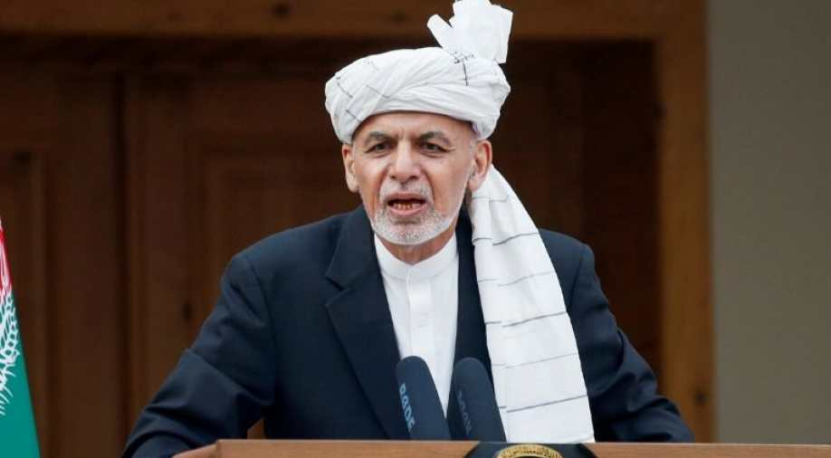 Afghan President Ghani travels to Qatar for a bilateral meeting