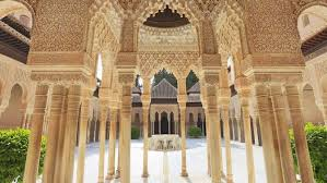 Al-Andalus revisited