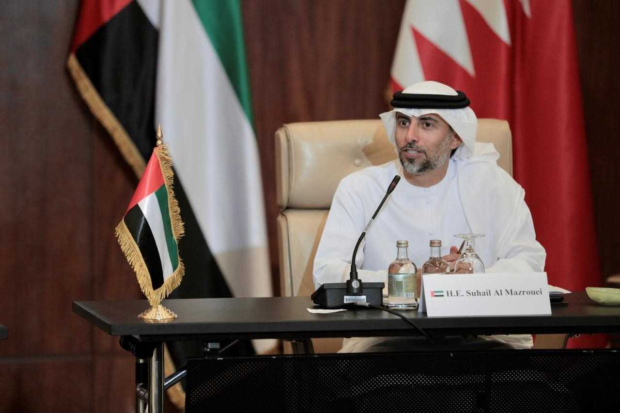 UAE hosts international dialogue to affirm support for regional energy connectivity