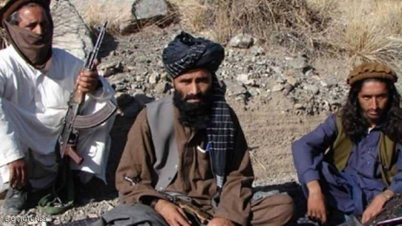 Afghan Forces Expose Chinese Intelligence Network, Arrest 10 Spies With Explosives, Drugs