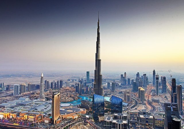 UAE 1st regionally and 2nd globally in telecom sector quality and evolution