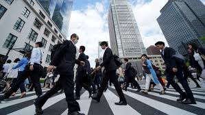 Japan's fiscal 2021 budget to be $1.03 trillion