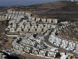The West Bank Turns into a new Galilee
