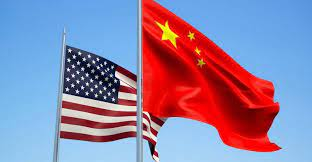 """China and US relations at """"new crossroads"""""""