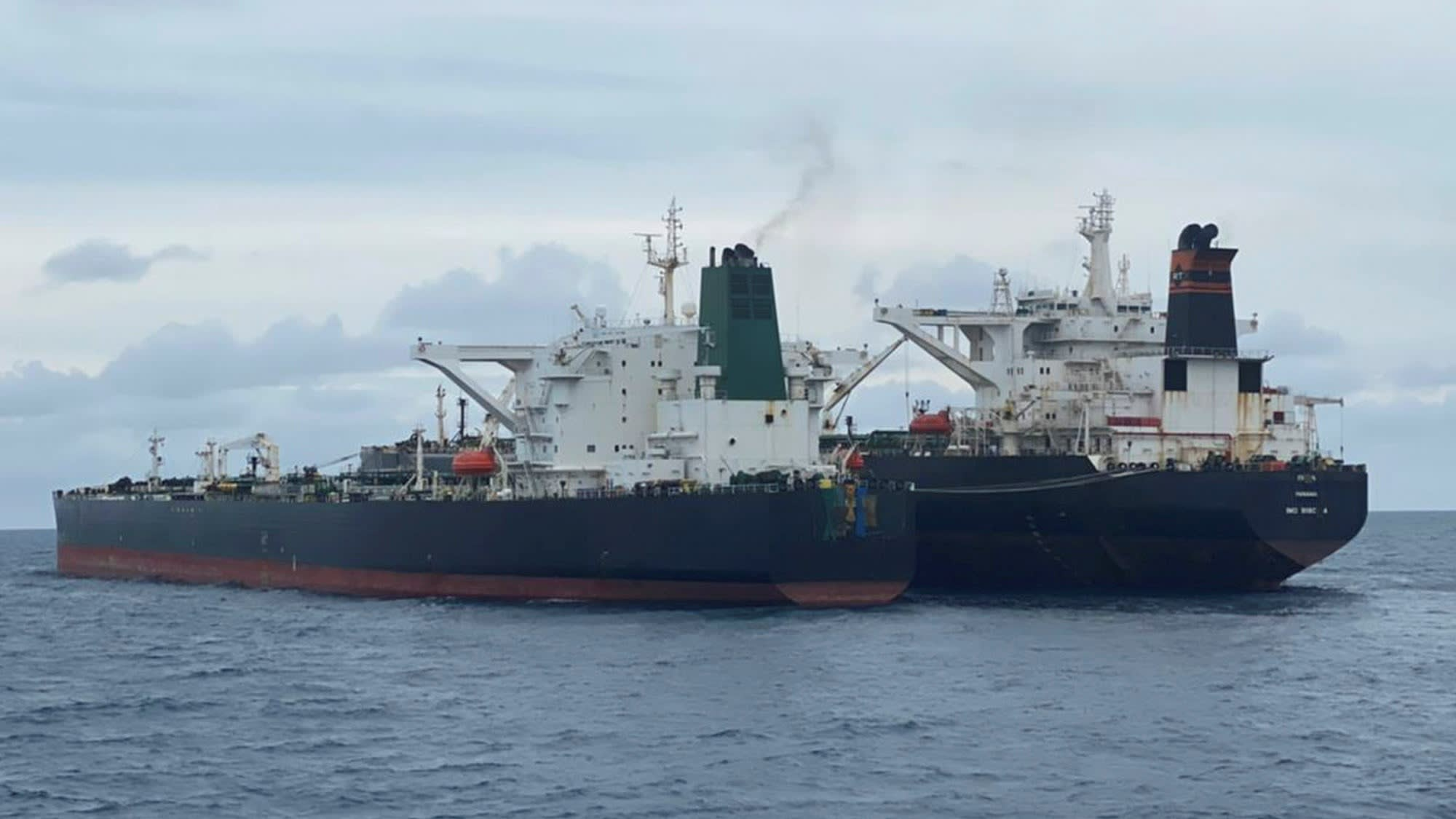 China seeks details about Chinese crew after tankers seized by Indonesia