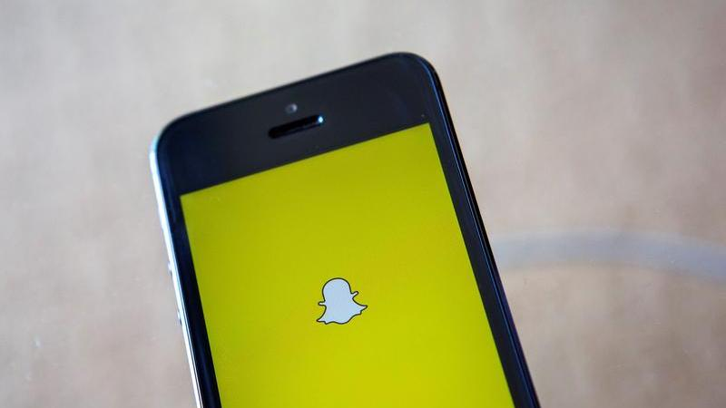 Looming Apple privacy changes weigh on Snap despite revenue growth