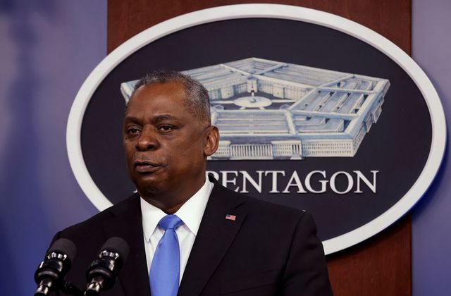 U.S. will do what's necessary to defend itself after attack in Iraq