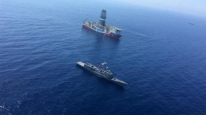 Turkey : additional natural gas discovery in Black Sea , Erdogan says