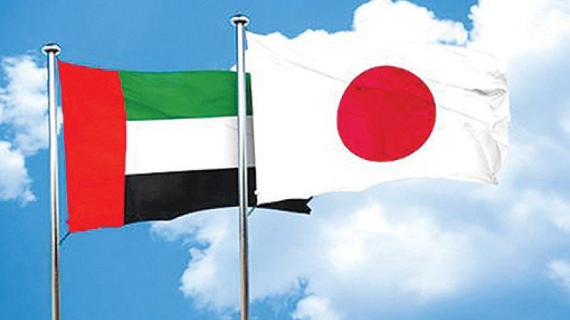 UAE, Japan to launch business council