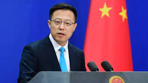 China urges US to invite WHO experts to investigate Fort Detrick lab