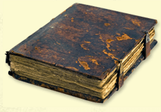 book ancient