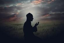 Photo of Tobat yang Diterima Allah SWT