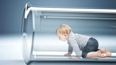 Photo of Bayi tabung dalam pandangan islam