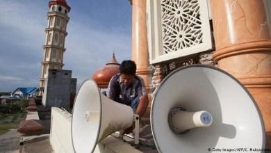 Photo of Tabrir dan Pengumuman Kematian di Mikrophon Masjid