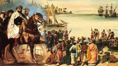 Photo of Sejarah Masuknya Islam di Indonesia