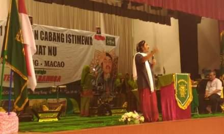 Residu Sosial di Medan Dakwah