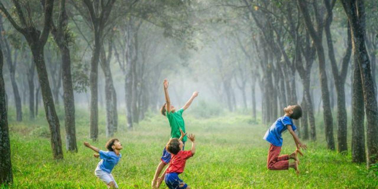 Mengajarkan Toleransi Kepada Anak Sejak Usia Dini